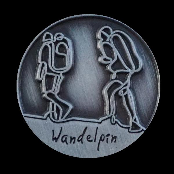 Wandelpin | Pelgrims