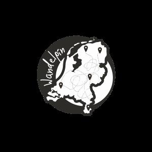Wandelpad pin